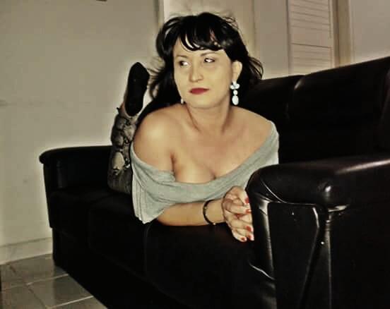 Alice Melo Nude Photos 41