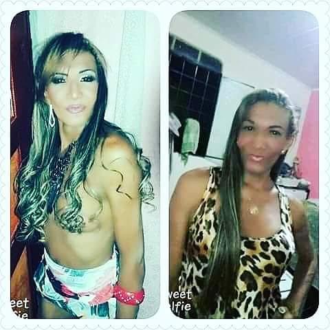 26 travestis mais gatas do Brasil : SweetLicious: