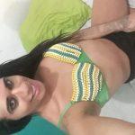 Sabrina Transex