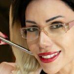 Clarissa Bananinha Transex