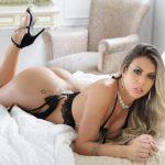 Paula Prado – Operada