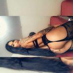 Sophia Alves Trans