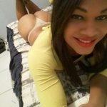 Sheylla Dominick