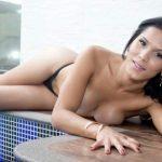 Lyah Pereira