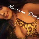 Mariana Donato