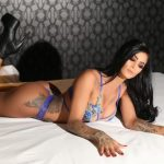 Nicoly Ferraz – Hotel e Motel