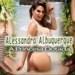 Alessandra Albuquerque